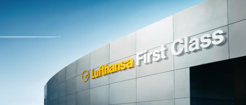 LH First Class Terminal