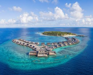The St. Regis Maldives Featured