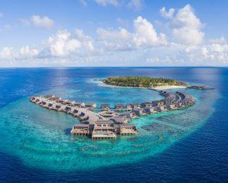 The St. Regis Maldives Featured
