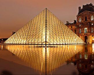 Paris Louvre Featured Image