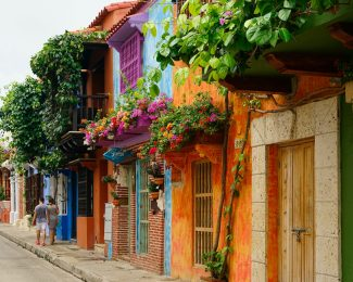 Cartagena, Colombia Featured