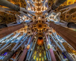 Sagrada Familia Barcelona Featured Image