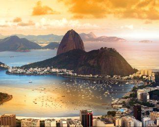 Rio de Janeiro Featured