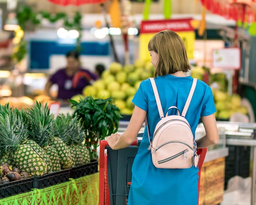 earn 5x points on grocery store purchases through this Chase promotion