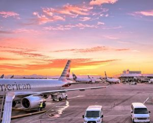 American Airlines Featured