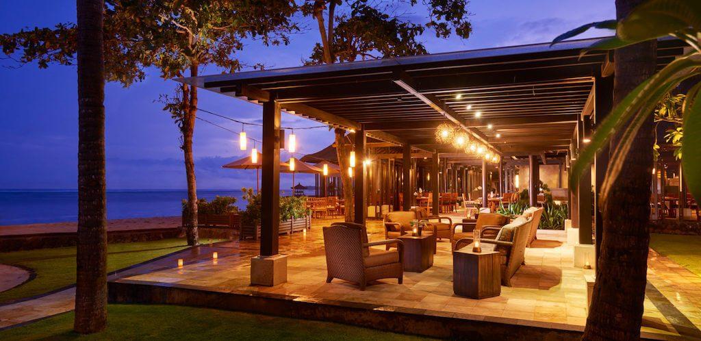 Hilton-Conrad-Bali