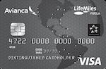 Avianca LifeMiles Vuela® Visa