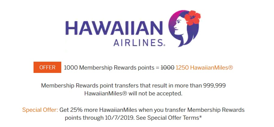 Transfer-bonus-Amex-to-Hawaiian-10-7-19