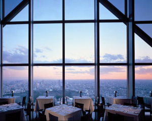 Get up to a 25% rebate on free night awards at the Park Hyatt Tokyo with this Hyatt promotion