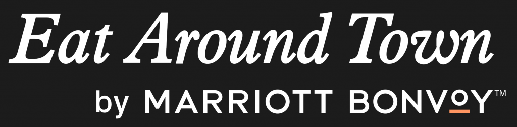 Marriott Bonvoy Dining Program
