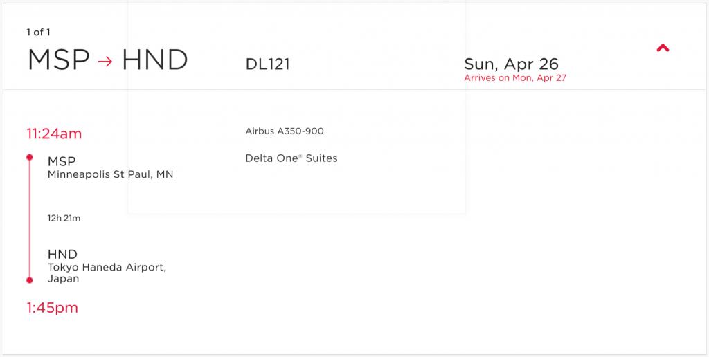 A350-900 Flying Club booking