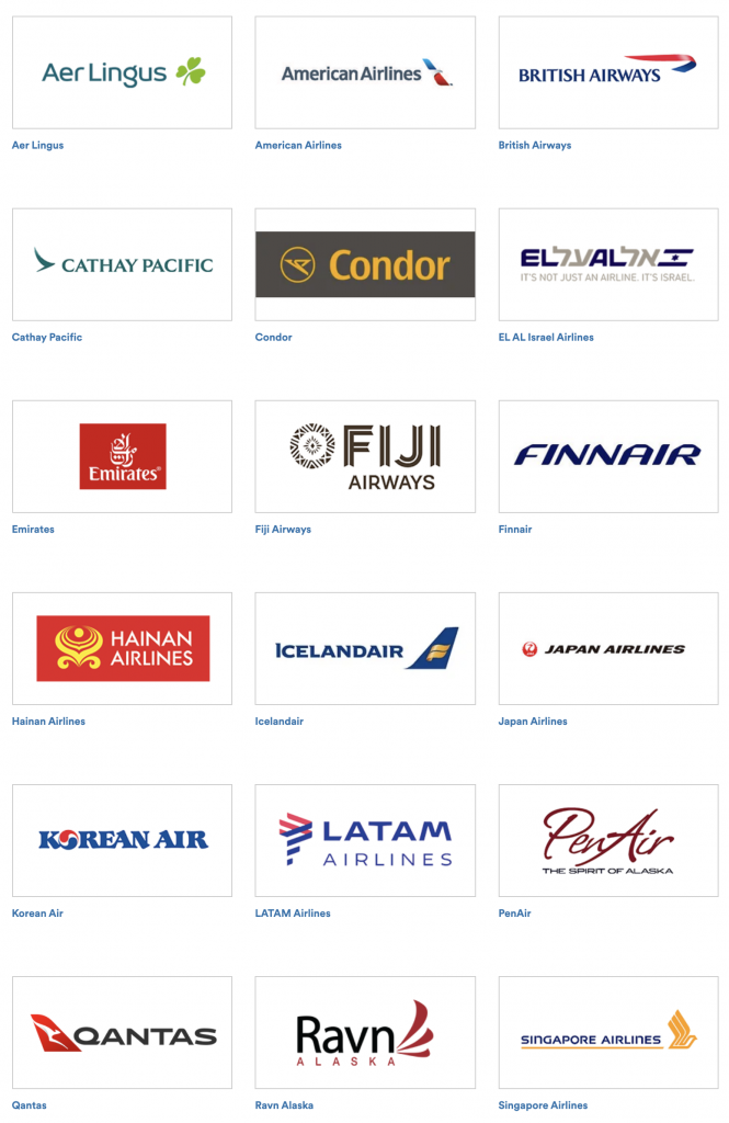 alaska-airlines-mileage-plan-airline-partners