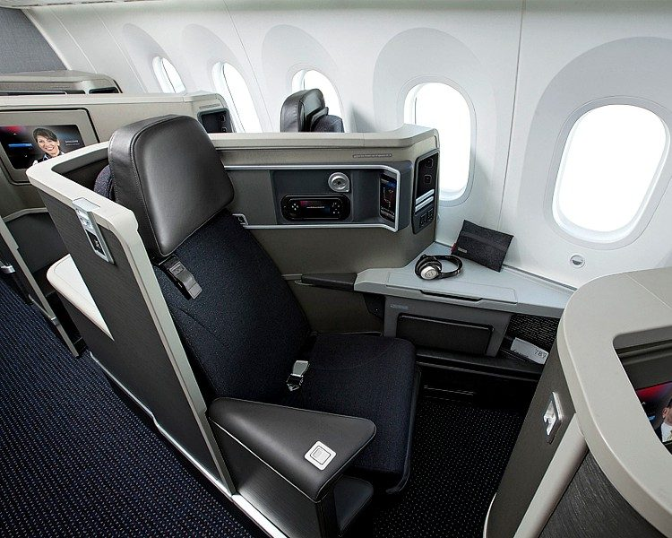 You Can Now Use Aa Miles To Buy Seats Reservations Awardwallet Blog