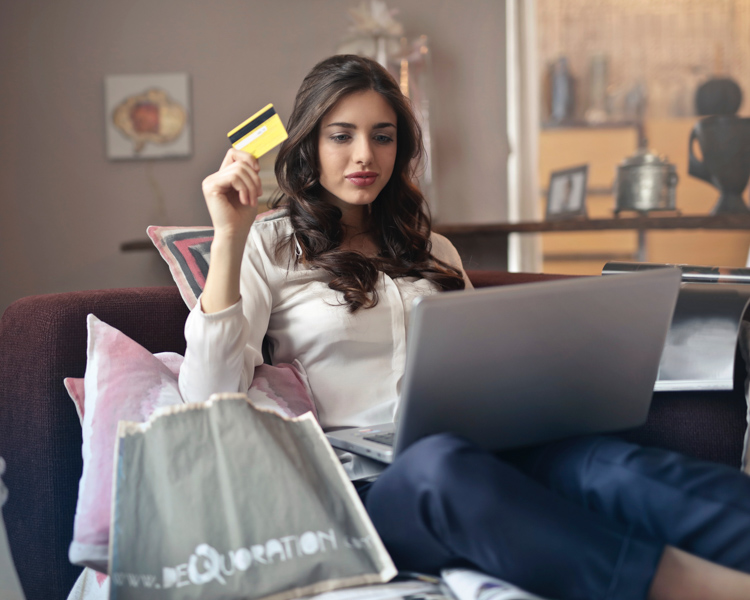 Online Shopping Portals Feature