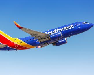 Southwest is Offering a 30% Bonus Feature Photo