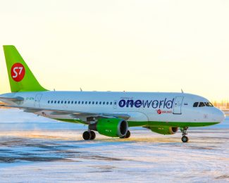 Alaska Joins Oneworld Alliance
