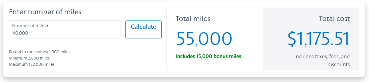 Buy American Airlines Miles With up to a 100k Bonus - AwardWallet Blog