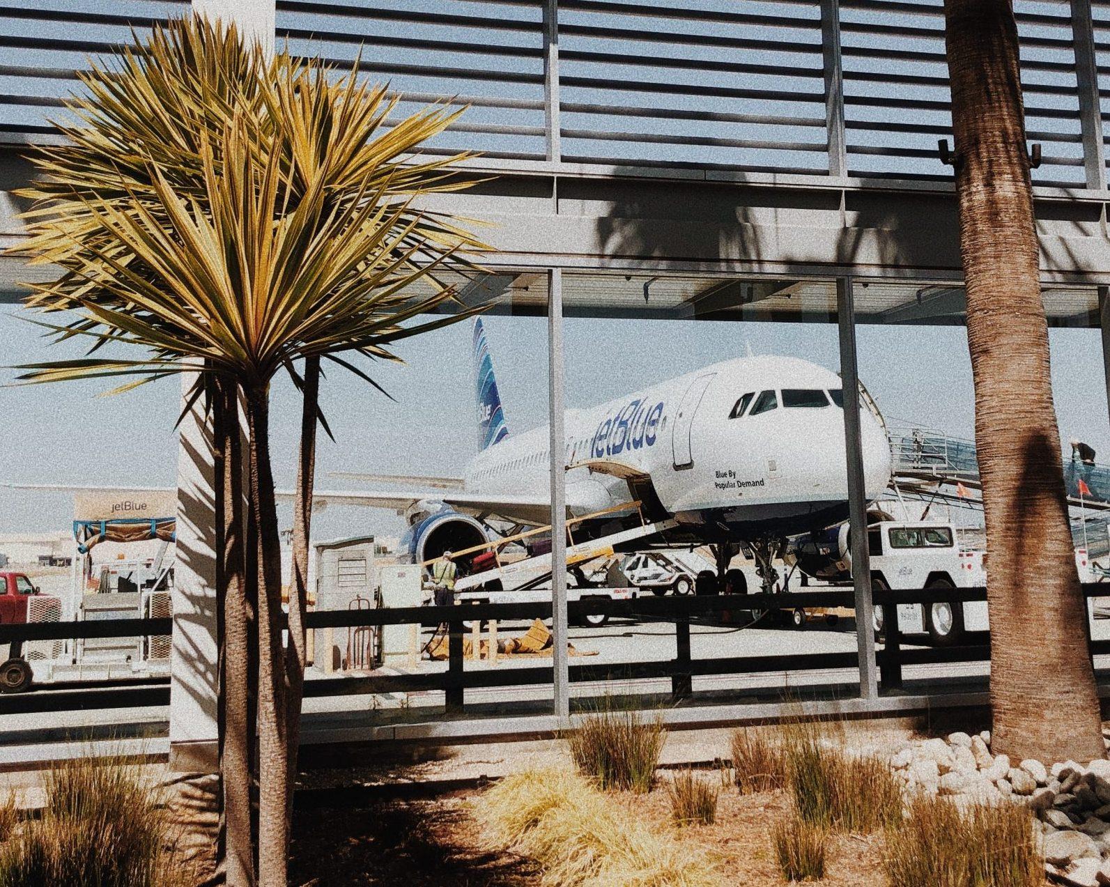 JetBlue is no longer a transfer partner of Marriott Bonvoy