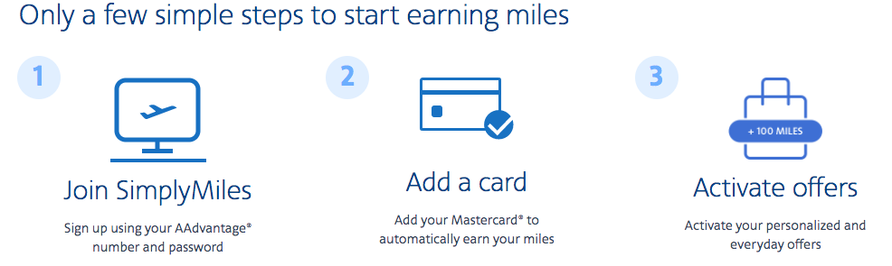 How to enroll in SimplyMiles