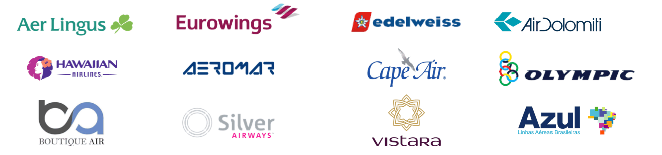 United MileagePlus non-alliance partners