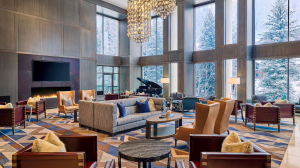 Award rates at the Grand Hyatt Vail are decreasing in late October 2020.