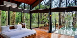 Mr and Mrs Smith Hotel Kalundewa Retreat in Dambulla, Sri Lanka
