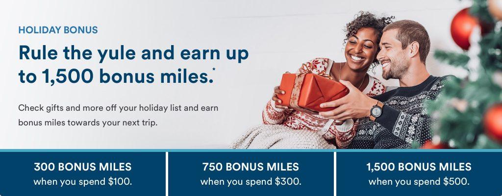 Alaska Shopping Portal bonus