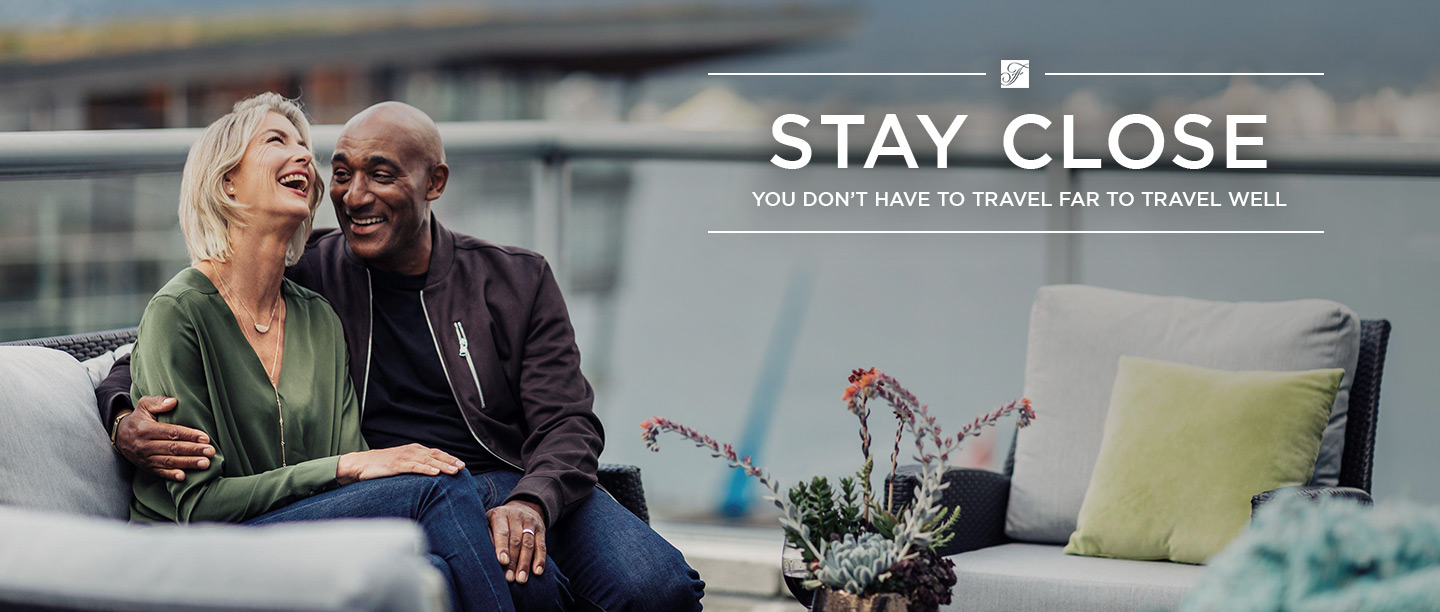 ALL Accor Stay Close promotion