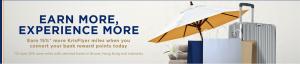 Singapore KrisFlyer transfer bonus banner