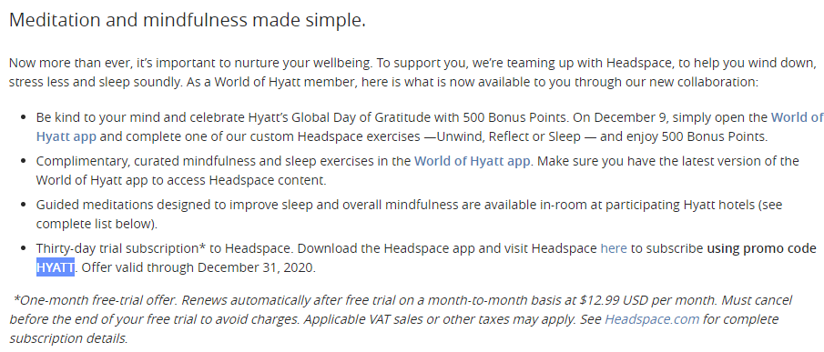 500 Bonus Points with Hyatt Info