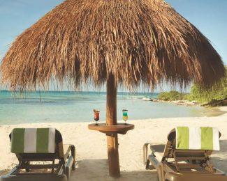 Hyatt Ziva Cancun View