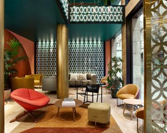 Kimpton Hotels' Secret Password Feature