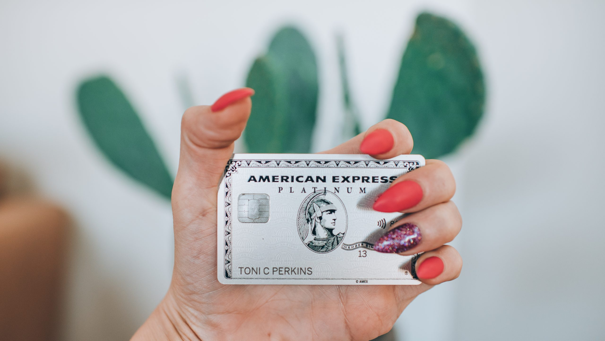 The PayPal credit helps keep the Amex Platinum valuable