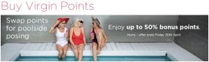 buy Virgin Points banner