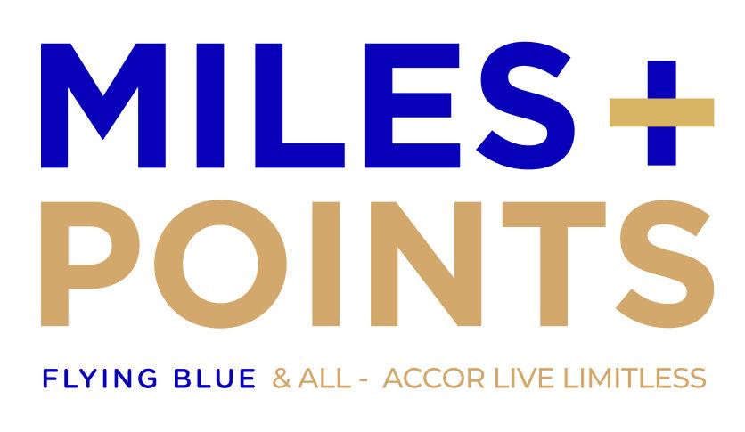 Accor Flying Blue partnership banner