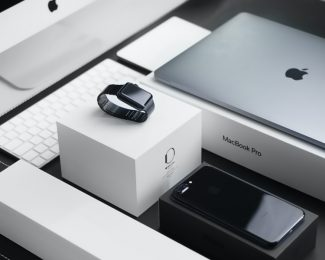 Chase Ultimate Rewards for Apple Products Feature