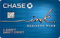 Ink Plus® Business Card